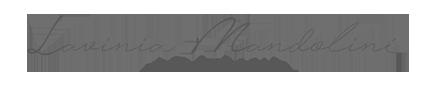 Lavinia Mandolini Fotografia Logo
